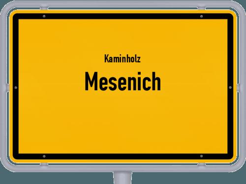 Kaminholz & Brennholz-Angebote in Mesenich, Großes Bild