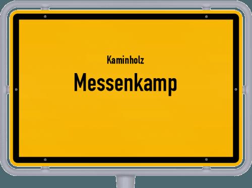 Kaminholz & Brennholz-Angebote in Messenkamp, Großes Bild