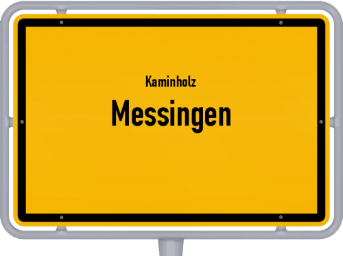 Kaminholz & Brennholz-Angebote in Messingen, Großes Bild