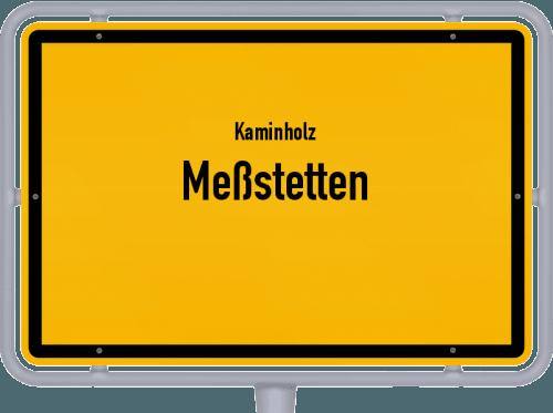 Kaminholz & Brennholz-Angebote in Meßstetten, Großes Bild