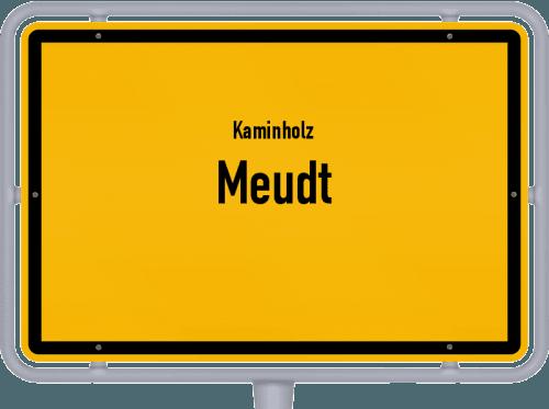 Kaminholz & Brennholz-Angebote in Meudt, Großes Bild