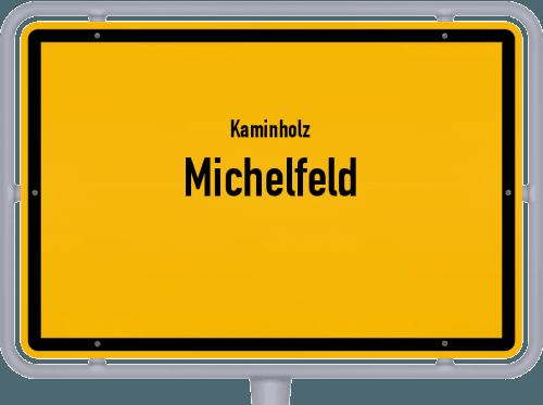 Kaminholz & Brennholz-Angebote in Michelfeld, Großes Bild