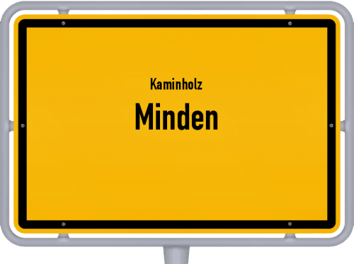Kaminholz & Brennholz-Angebote in Minden, Großes Bild