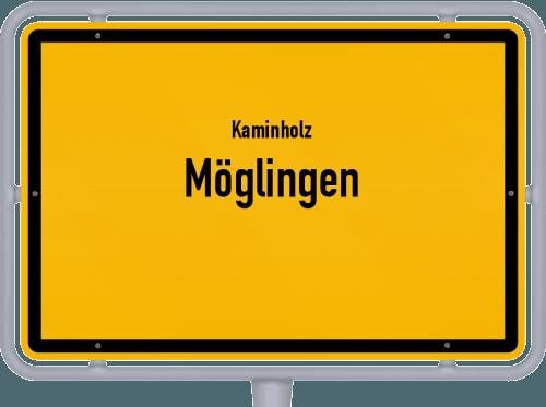 Kaminholz & Brennholz-Angebote in Möglingen, Großes Bild