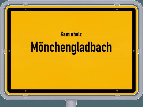 Kaminholz & Brennholz-Angebote in Mönchengladbach, Großes Bild