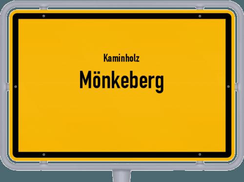 Kaminholz & Brennholz-Angebote in Mönkeberg, Großes Bild