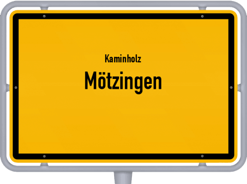 Kaminholz & Brennholz-Angebote in Mötzingen, Großes Bild