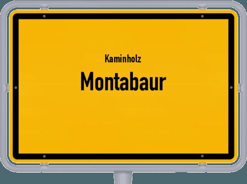 Kaminholz & Brennholz-Angebote in Montabaur, Großes Bild