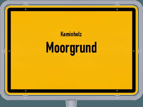 Kaminholz & Brennholz-Angebote in Moorgrund, Großes Bild