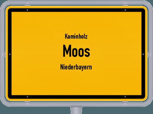 Kaminholz & Brennholz-Angebote in Moos (Niederbayern), Großes Bild