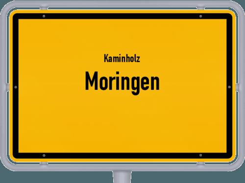 Kaminholz & Brennholz-Angebote in Moringen, Großes Bild