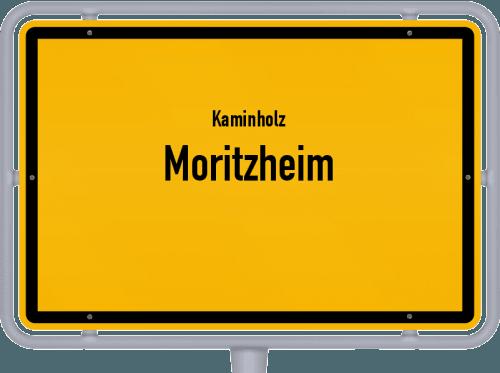 Kaminholz & Brennholz-Angebote in Moritzheim, Großes Bild