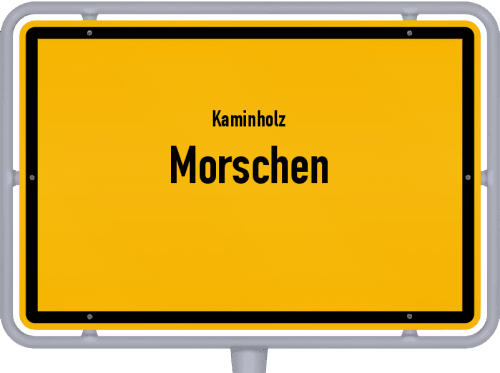 Kaminholz & Brennholz-Angebote in Morschen, Großes Bild