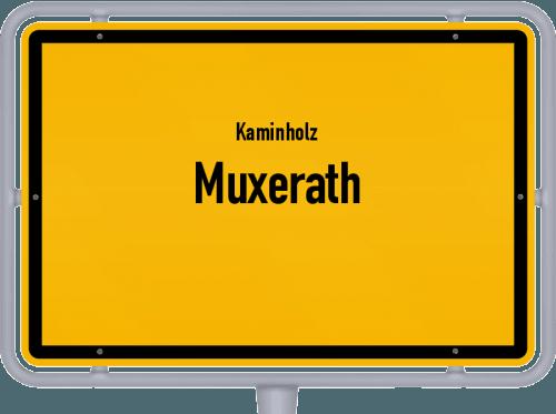 Kaminholz & Brennholz-Angebote in Muxerath, Großes Bild