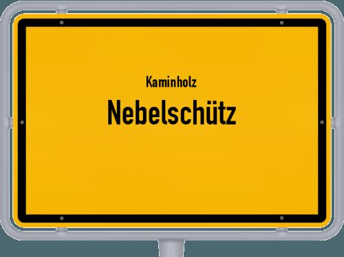 Kaminholz & Brennholz-Angebote in Nebelschütz, Großes Bild