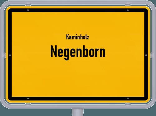 Kaminholz & Brennholz-Angebote in Negenborn, Großes Bild