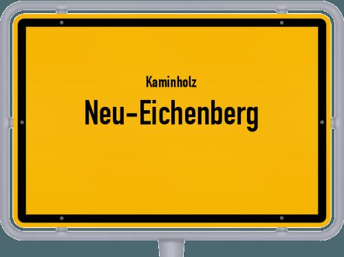 Kaminholz & Brennholz-Angebote in Neu-Eichenberg, Großes Bild