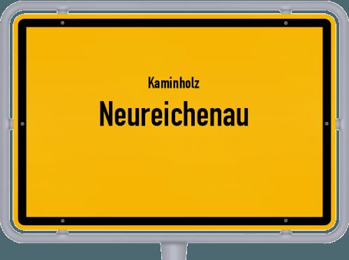 Kaminholz & Brennholz-Angebote in Neureichenau, Großes Bild