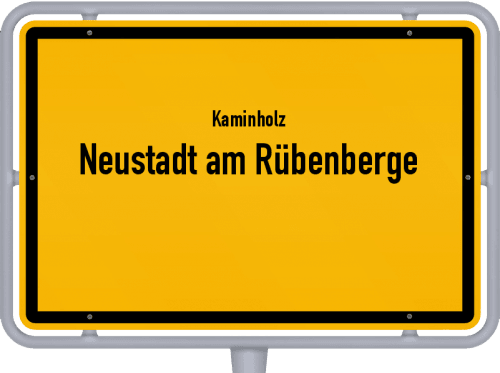Kaminholz & Brennholz-Angebote in Neustadt am Rübenberge, Großes Bild
