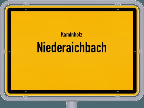 Kaminholz & Brennholz-Angebote in Niederaichbach, Großes Bild