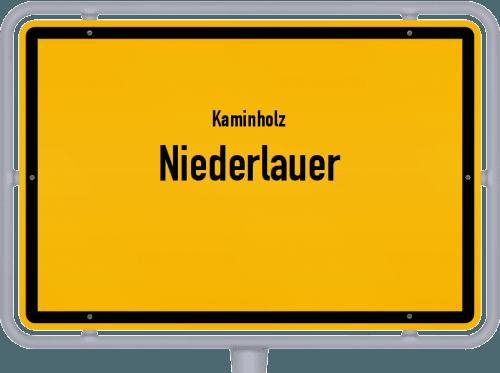 Kaminholz & Brennholz-Angebote in Niederlauer, Großes Bild
