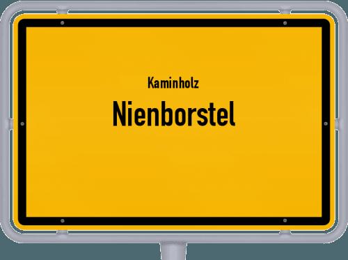 Kaminholz & Brennholz-Angebote in Nienborstel, Großes Bild