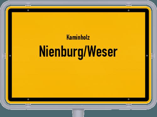 Kaminholz & Brennholz-Angebote in Nienburg/Weser, Großes Bild
