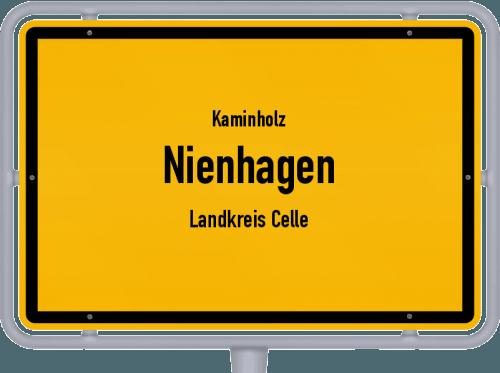 Kaminholz & Brennholz-Angebote in Nienhagen (Landkreis Celle), Großes Bild