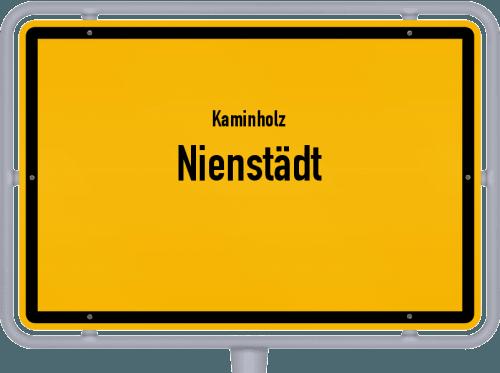 Kaminholz & Brennholz-Angebote in Nienstädt, Großes Bild