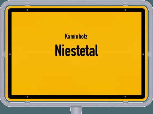 Kaminholz & Brennholz-Angebote in Niestetal, Großes Bild