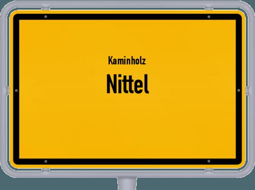 Kaminholz & Brennholz-Angebote in Nittel, Großes Bild
