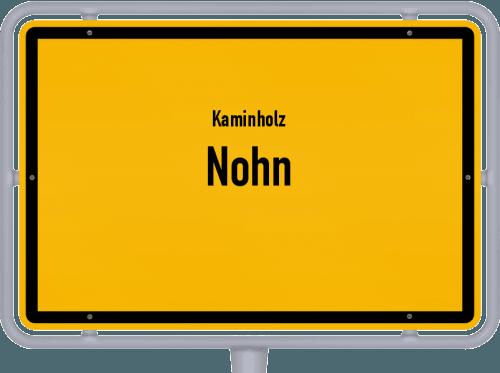 Kaminholz & Brennholz-Angebote in Nohn, Großes Bild