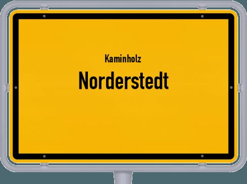 Kaminholz & Brennholz-Angebote in Norderstedt, Großes Bild
