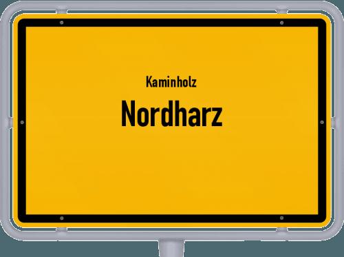 Kaminholz & Brennholz-Angebote in Nordharz, Großes Bild
