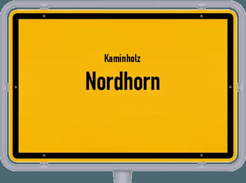 Kaminholz & Brennholz-Angebote in Nordhorn, Großes Bild