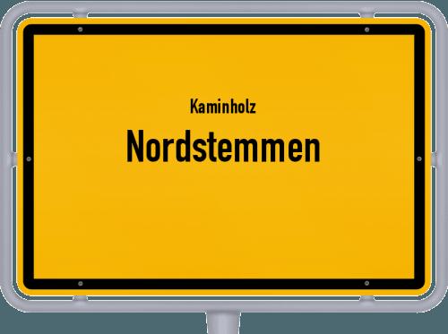 Kaminholz & Brennholz-Angebote in Nordstemmen, Großes Bild