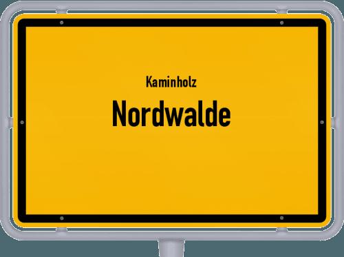 Kaminholz & Brennholz-Angebote in Nordwalde, Großes Bild