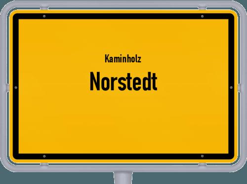 Kaminholz & Brennholz-Angebote in Norstedt, Großes Bild