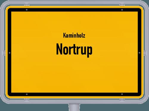Kaminholz & Brennholz-Angebote in Nortrup, Großes Bild