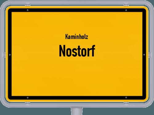Kaminholz & Brennholz-Angebote in Nostorf, Großes Bild