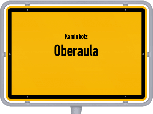 Kaminholz & Brennholz-Angebote in Oberaula, Großes Bild
