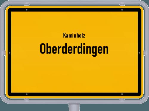 Kaminholz & Brennholz-Angebote in Oberderdingen, Großes Bild