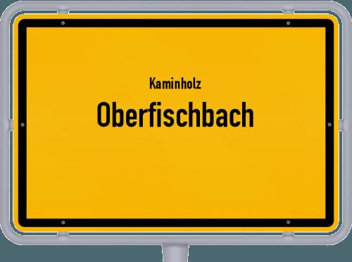 Kaminholz & Brennholz-Angebote in Oberfischbach, Großes Bild