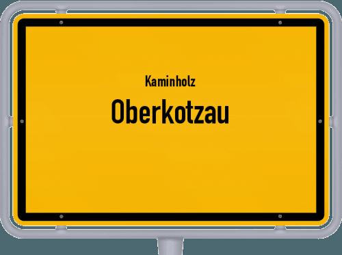 Kaminholz & Brennholz-Angebote in Oberkotzau, Großes Bild