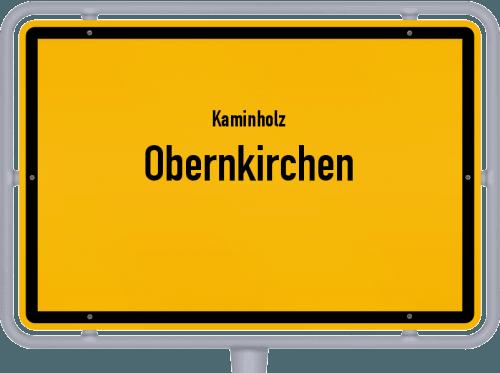 Kaminholz & Brennholz-Angebote in Obernkirchen, Großes Bild