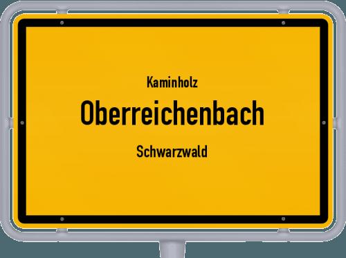 Kaminholz & Brennholz-Angebote in Oberreichenbach (Schwarzwald), Großes Bild