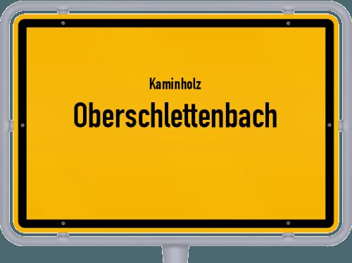 Kaminholz & Brennholz-Angebote in Oberschlettenbach, Großes Bild