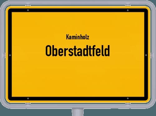 Kaminholz & Brennholz-Angebote in Oberstadtfeld, Großes Bild