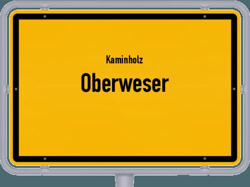 Kaminholz & Brennholz-Angebote in Oberweser, Großes Bild
