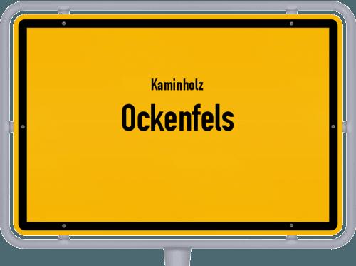 Kaminholz & Brennholz-Angebote in Ockenfels, Großes Bild